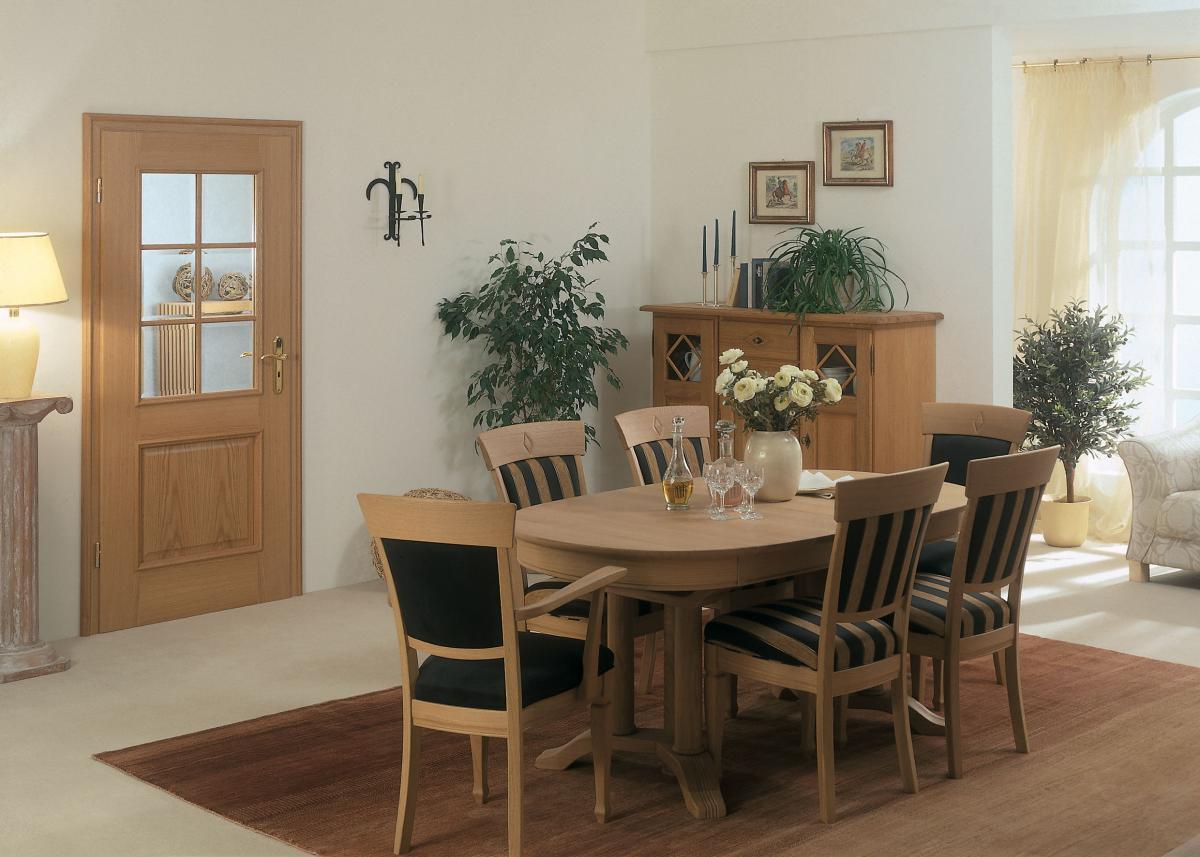 Stilt ren wohnen im klassischen ambiente for Wohnen ambiente